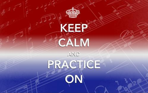 DELIBERATE PRACTICE: What it is and how to do it
